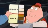 Kaip atpažinti sergančius Ebola?