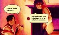 Moterų planas chuliganas