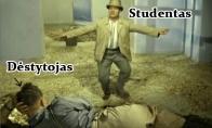 Egzamino metu