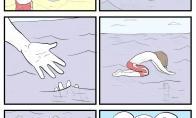 Prasčiausias gelbėtojas pasaulyje