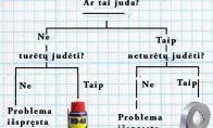 Inžinierių instrukcija