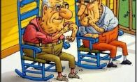 Ką veiks tatuiruoti žmonės sulaukę pensijos?