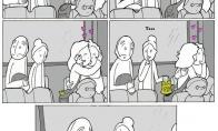 Laimė senatvėje
