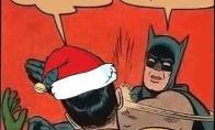 Kalėdinės dvasios gadintojai