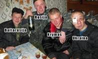 Broliškos tautos