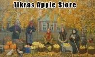 Apple istorija
