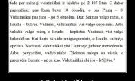 Lietuvių logika