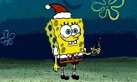 Kalėdinių GIF'ų rinkinys