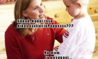 Vaikų slapyvardžiai