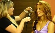 Merginų atranka: į kašio šokėjas