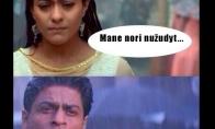 Indijos kino logika