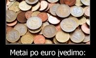 Metai po Euro įvedimo