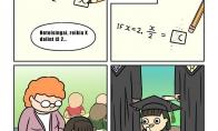 Matematikos paprastumas