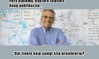 Dėstytojų logika