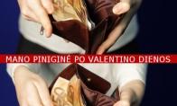 Valentino diena pagal vienišius