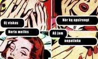 Moteriškos problemos