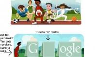 Google rasizmas, kurį pastebėjo nedaugelis