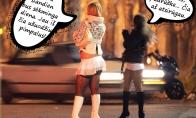 Kaip prostitutės nujaučia sėkmę?