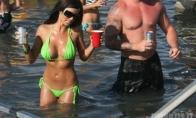 Vakarėliai prie Havasu ežero