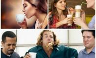 Kavos gėrimo taisyklės