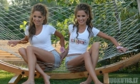Dvynių konkursas «Miss Tiger Twins World 2010»