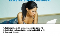 Moteriškas hobis