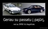 Metų automobilis