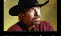 Chuck'o Norris'o Gmail'as