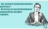 Homo patirtis