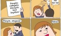 Kai tavo vyras - bjaurybė