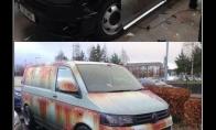 Geriausia automobilio apsauga