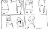 Raktas nuo širdies