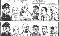Iškrypėlių susitikimas