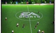 Kaip atrodo darbas EA Sports kompanijoje?