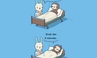 Kai trūksta miego