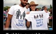 Žinutė homoseksualams