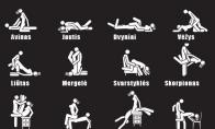 Pošlas horoskopas