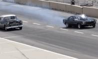 Automobilinių GIF rinkinys