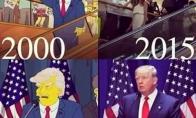 Simpsonai viską žinojo