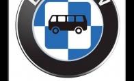 Naujas BMW logotipas