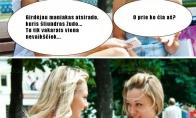 Kaip atrodo moteriška draugystė