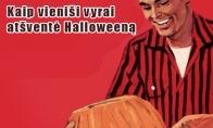 Vienišų vyrų Halloweenas