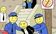 Teisingi įstatymai