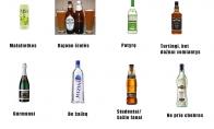 Kas ką geria