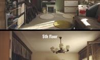 Vienas namas - 10 skirtingų gyvenimų