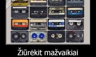 Muzika vaikystėje