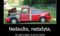 Auto-dylerių logika