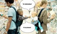 Rasizmas vaikystėje