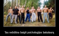 Geriausi psichologai