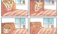 Kiekvienas savaitgalio rytas